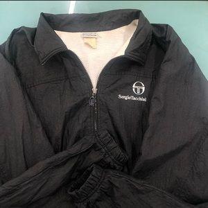 90s Sergio Tacchini track jacket